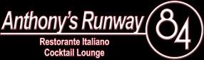 Anthony's Runway 84