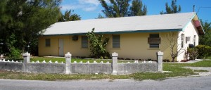 Enrichment Learning Center in Pender's Point, Grand Bahamas